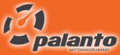 Mittarikorjaamo Palanto Oy